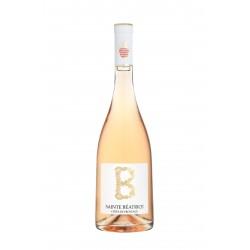 Vin Rosé - Côtes de Provence - Sainte Beatrice - B - Rosé 2020