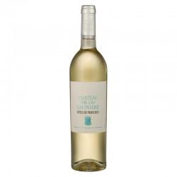 Vin Blanc - Côtes de Provence - Château de la Galinière - Blanc 2020