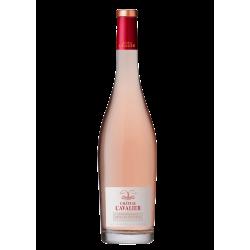 Vin Rosé - Côtes de Provence - Château Cavalier - Marafiance - Rosé 2020