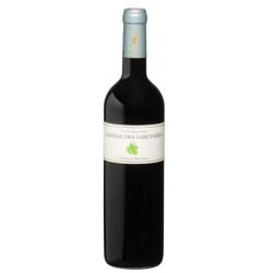 Vin Rouge - Côtes de Provence - Château des Garcinières - Tradition - Rouge 2019