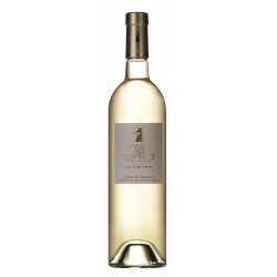 Vin Blanc - Côtes de Provence - Domaine des Aspras - Trois Frères - Blanc 2020