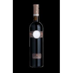 Vin Rouge - Côtes de Provence - Château de l'Aumerade - Dame de Piegros - Rouge 2017
