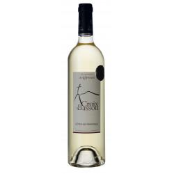 Vin Blanc - Côtes de Provence - Vignerons de Correns - Croix de Basson - Blanc 2020