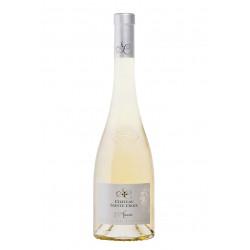 Vin Blanc - Côtes de Provence - Château Sainte Croix - Acacia - Blanc 2020