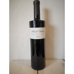 Vin Rouge - Côtes de Provence - Mas de Victoire - Syrah-rissime - Rouge 2016