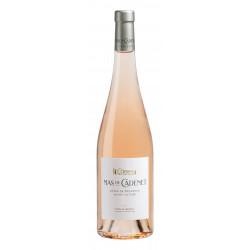 Vin Rosé - Côtes de Provence - Mas de Cadenet - Sainte Victoire - Rosé 2020