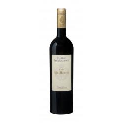 Vin Rouge - Côtes de Provence - Château Les Mesclances - Saint Honorat - Rouge 2017