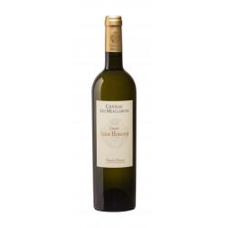 Vin Blanc - Côtes de Provence - Château Les Mesclances - Saint Honorat - Blanc 2018
