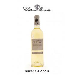 Vin Blanc - Côtes de Provence - Château Mouresse - Classic - Blanc 2020
