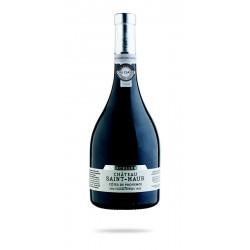 Vin Rouge - Côtes de Provence - Château Saint Maur - Excellence - Rouge 2019