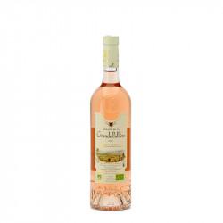 Vin Rosé - Côtes de Provence - Domaine de la Grande Pallière - Rosé 2020