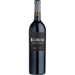 Vin Rouge - Côtes de Provence - Château les Valentines - Bagnard - Rouge 2014
