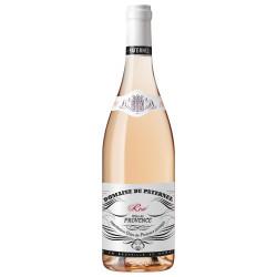 Vin Rosé - Côtes de Provence - Domaine du Paternel - Rosé 2020