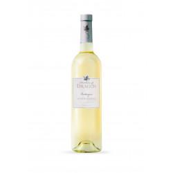 Vin Blanc - Côtes de Provence - Domaine du Dragon - Les Restanques - Blanc 2019