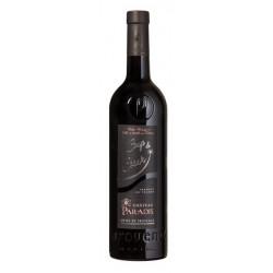 Vin Rouge - Côtes de Provence - Château Paradis - Coup de Coeur - Rouge 2017