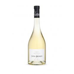Vin Blanc - Côtes de Provence - Château de Bregancon - Réserve du Château - Blanc 2020