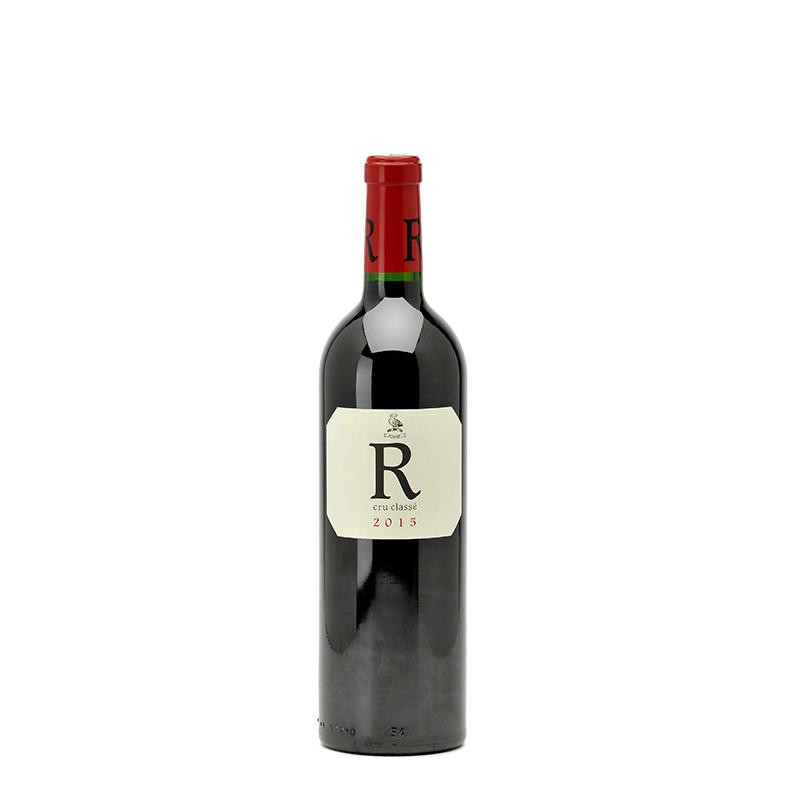 Vin Rouge - Côtes de Provence - Domaine de Rimauresq - R - Rouge 2017
