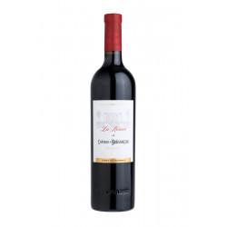 Vin Rouge - Côtes de Provence - Château de Bregancon - Réserve du Château - Rouge 2019
