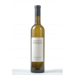 Vin Blanc - Côtes de Provence - Château Peyrassol - Château - Blanc 2019