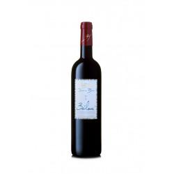 Vin Rouge - Côtes de Provence - Domaine de Bunan - Bélouvé - Rouge 2019
