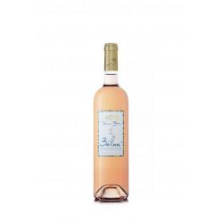 Vin Rosé - Côtes de Provence - Domaine de Bunan - Bélouvé - Rosé 2020