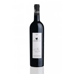 Vin Rouge - Côtes de Provence - Château Vert - Rouge 2015