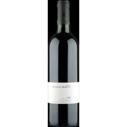 Vin Rouge - Côtes de Provence - Domaine Borrely Martin - Rouge 2016