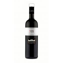 Vin Rouge - Côtes de Provence - Domaine de la Fouquette - Bonne Chère - Rouge 2019