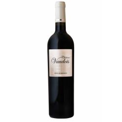 Vin Rouge - Côtes de Provence - Château Vaudois - Château - Rouge 2018
