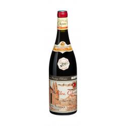 Vin Rouge - Côtes de Provence - Clos Cibonne - Prestige Olivier - Rouge 2019