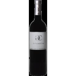 Vin Rouge - Côtes de Provence - Domaine du Grand Cros - Esprit de Provence - Rouge 2019