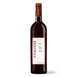 Vin Rouge - Côtes de Provence - Château de Chausse - Rouge 2015