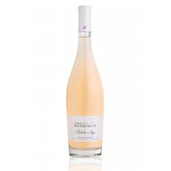 Vin Rosé - Côtes de Provence - Domaine de la Bastide Neuve - Perle des Anges - Rosé 2019