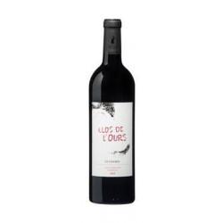 Vin Rouge - Côtes de Provence - Domaine du Clos de l'Ours - Le Chemin - Rouge 2019