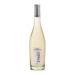 Vin Blanc - Côtes de Provence - Château Saint Baillon - Opale - Blanc 2020