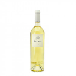 Vin Blanc - Côtes de Provence - Domaine de Gavaisson - Inspiration - Blanc 2019