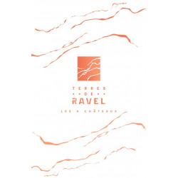 Vin Rouge - Côtes de Provence - Vignobles Ravel - Chateau Montaud - Rouge 2019