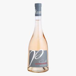Vin Rosé - Côtes de Provence - Château Peigros - Camille - Rosé 2020