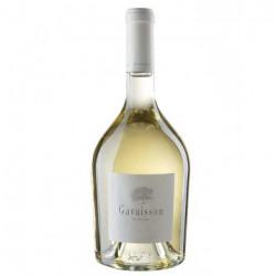 Vin Blanc - Côtes de Provence - Domaine de Gavaisson - Emotion - Blanc 2016