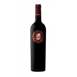 Vin Rouge - Côtes de Provence - Château La Mascaronne - Guy Da Nine - Rouge 2015
