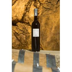 Vin Rouge - Côtes de Provence - Château Pas du Cerf - Rocher des Croix - Rouge 2013