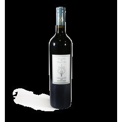 Vin Rouge - Côtes de Provence - Domaine de Saint Ser - Hauts de Saint Ser - Rouge 2013