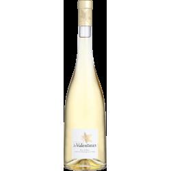 Vin Blanc - Côtes de Provence - Château les Valentines - Blanc 2020