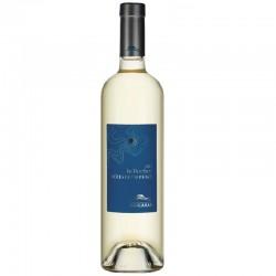 Vin Blanc - Côtes de Provence - Les Vignerons du Garlaban - Le Rocher- Blanc 2020