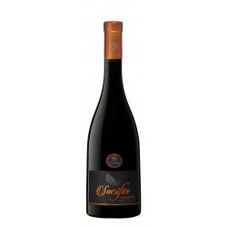 Vin Rouge - Côtes de Provence - Fondation la Navarre - Sacrifice - Rouge 2019