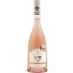Vin Rosé - Côtes de Provence - Château Mouresse - Grande Cuvée - Rosé 2020