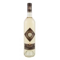 Vin Blanc - Côtes de Provence - Chateau Saint Pierre - Prieur - Blanc 2019