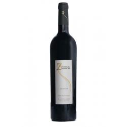 Vin Rouge - Côtes de Provence - Domaine de Beaucas - Exception - Rouge 2020