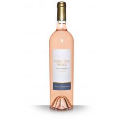 Vin Rosé - Côtes de Provence - Château Maravenne - Collection privée - Rosé 2020