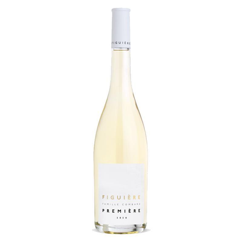 Vin Blanc - Côtes de Provence - Figuière - Première - Blanc 2020